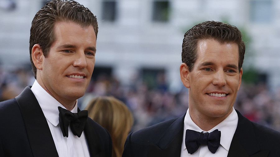 Bitcoin better than gold & will be worth $340,000 – cryptocurrency billionaire Winklevoss