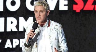 Ellen DeGeneres explains bitcoin: 'You'll either be a millionaire or you'll be totally broke'