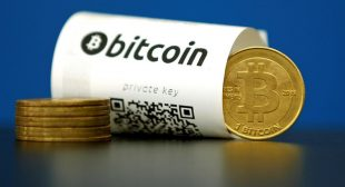 Japan raids hacked crypto exchange, bitcoin plunges further