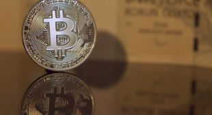 Bitcoin Is Trying To Make A Comeback