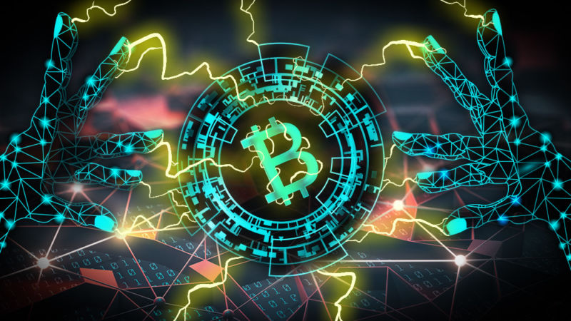 Bitcoin has a huge scaling problem—Lightning could be the solution