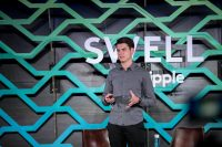 TransferGo On Solving for Real-Time Cross-Border Settlement at Swell 2018